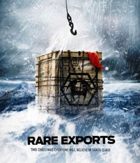 Rare Exports: A Christmas Tale (2010).