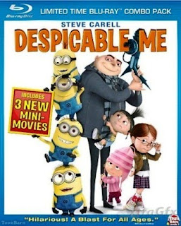 Despicable Me: Banana (2011)