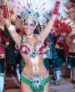 Constanza Alvarez gh 2011 hot sexy fotos