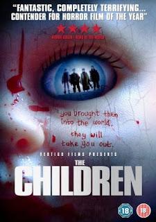 Los niños - The Children (2008).