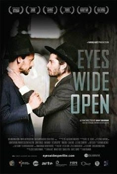 EYES WIDE OPEN AKA EINAYM PKUHOT (2009)