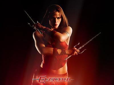 Jennifer Garner Hot Wallpapers