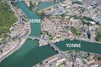 La Seine et L'Yonne