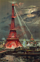 Tour Eiffel 1989