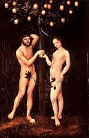 Adam et Eve Pomme Fruit