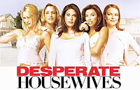Desperate Housewives série