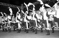 Sirtaki danse grecque