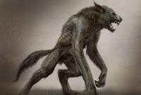 lycanthrope loup-garou