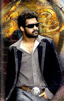 NTR as Student No.1 movie