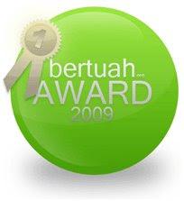 dum dum Award
