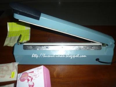 {focus_keyword} Cara Menjimatkan Ruang Freezer EBM jika guna Plastik Liner YHAB P1020403a