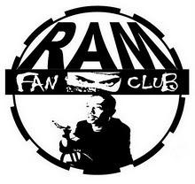 Sayalah ahli KELAB RAMFC :)