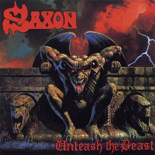 Saxon Capa