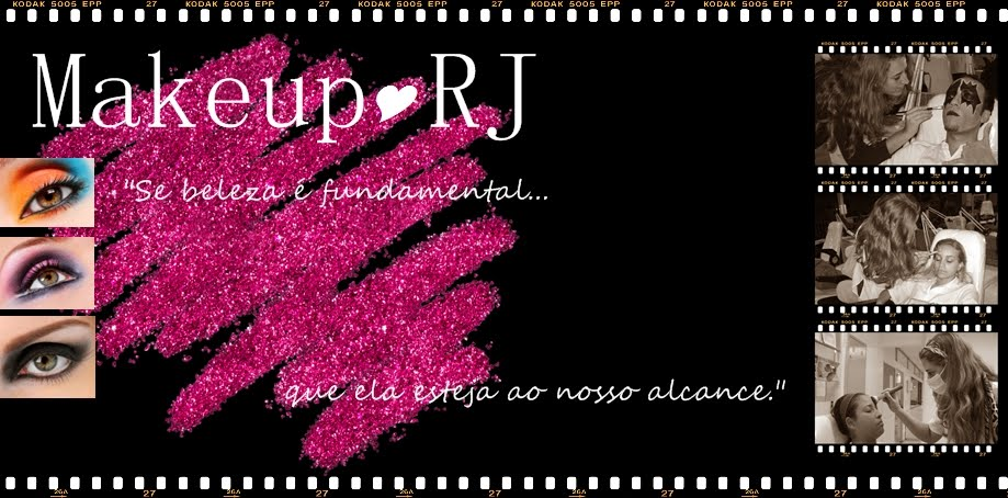 Makeup RJ