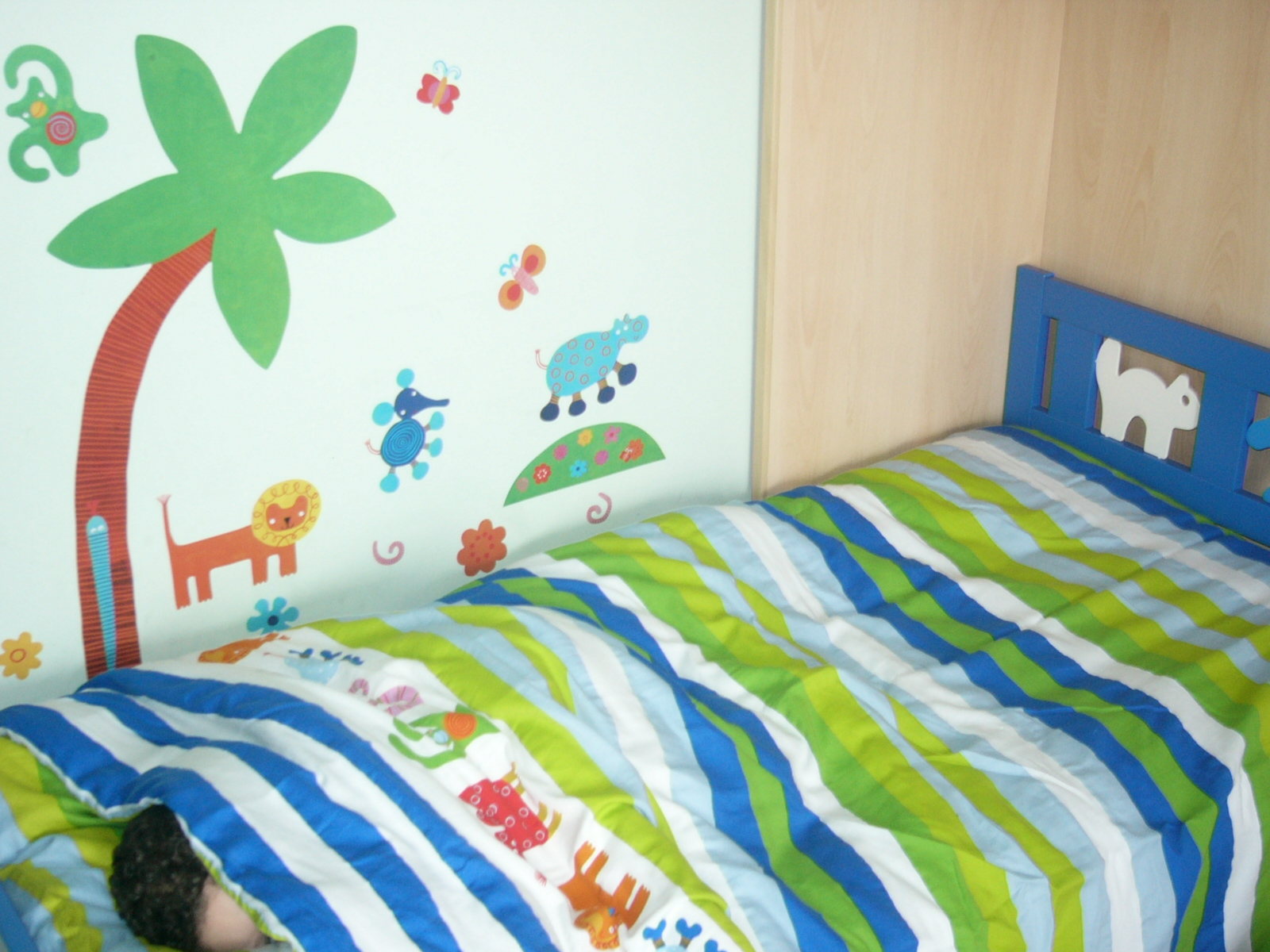 mammapig: poche cose di ikea - Copripiumino Bambina Ikea