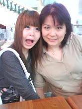 二姐 & mummy..xPP