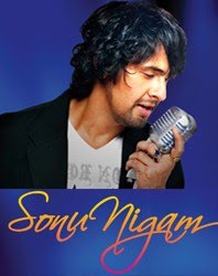 Sonu Nigam Live - The Next Event !!