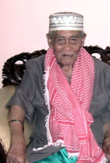 Abah H. Moch Syarif