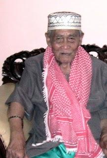 Abah H. Moch Syarif