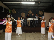 1º Festival de talentos artísticos cristianos, Iglesia Cristo Centro, Ciudad Delgado