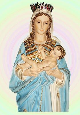Imagens de Nossa Senhora. Imagem-Nossa-Senhora-do-Bom-Parto