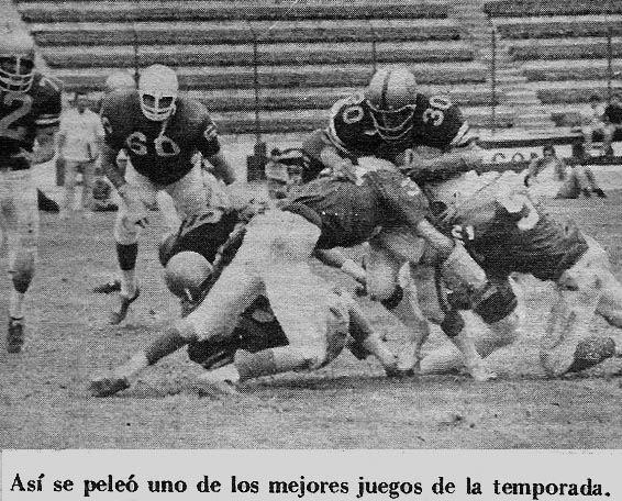 "LEYES DE LA UNAM VS. PIELES ROJAS ""NARANJA"""