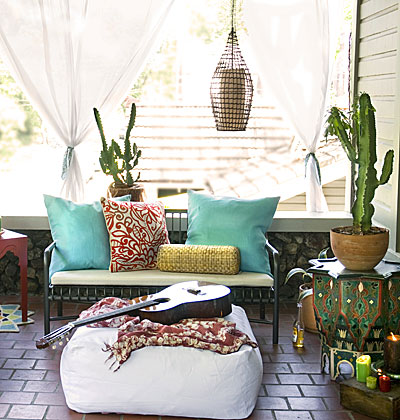 Site Blogspot  Decorating  Small Living Rooms on Huntress Of Nostalgia   Bohemian Inspiration For Living Room Re Do