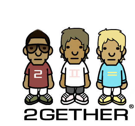 2GETHER | Home