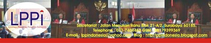 Lembaga Pemantau Peradilan Indonesia