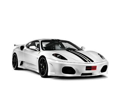Ferrari Novitec F430 Bi-Compressor Evoluzione