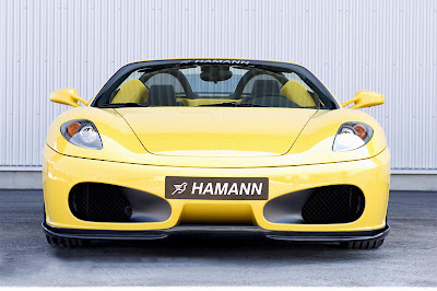 Ferrari Hamann F430 Spider