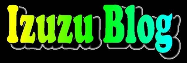 Izuzu Blog