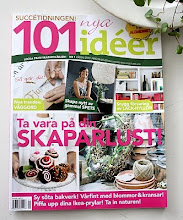 Vrt hem i 101 ider