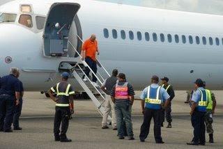 Repatrían en menos de seis meses 1,133 dominicanos desde EU