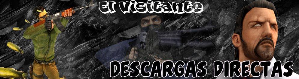 ..::El Visitante::..