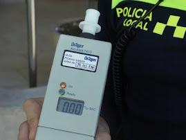 CAMPAÑA DE CONTROL DE ALCOHOLEMIA