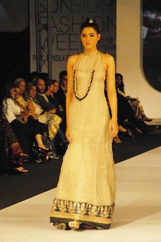 Pfdc Fashion Week 2010. PFDC Sunsilk Fashion Week