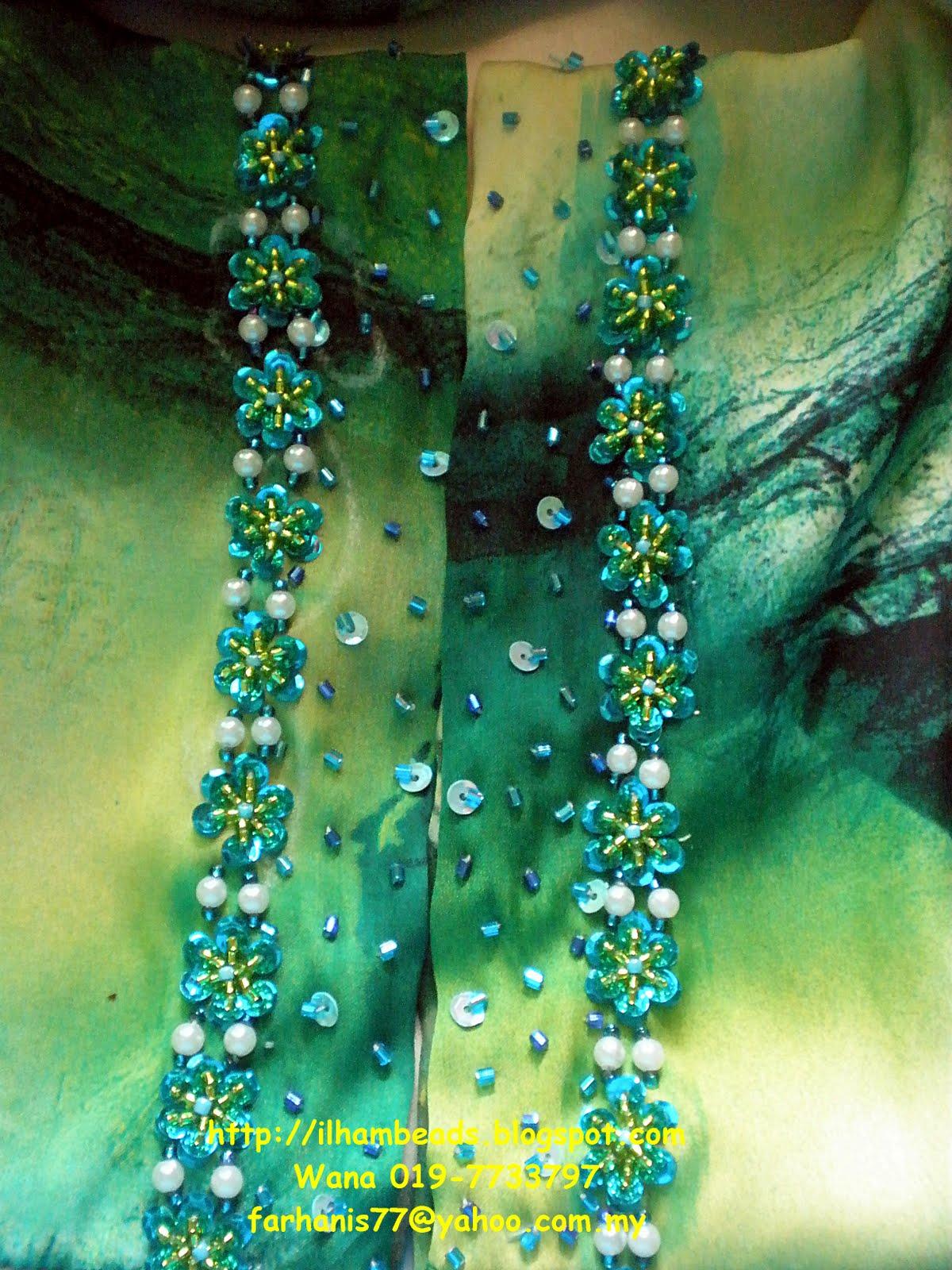 ilhambeads.blogspot.com/2010/07/jahitan-manik-2010-ilusi-3d.html
