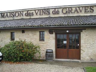 Las notas de bigas burdeos 4 el sureste - Maison des vins de graves podensac ...