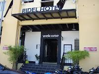 Ridel Hotel at Kota Bharu