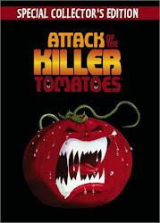 Baixe imagem de O Ataque dos Tomates Assassinos (+ Legenda) sem Torrent