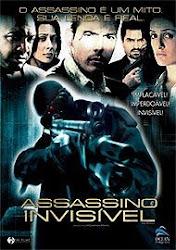 Baixar Filme Assassino Invisível [2005] (Dublado) Online Gratis