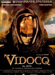 Baixe imagem de Vidocq   O Mito (Dual Audio) sem Torrent
