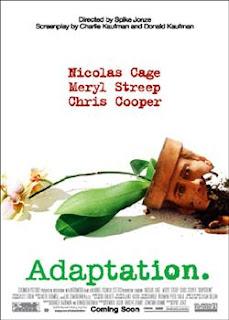 Adaptação – Dublado