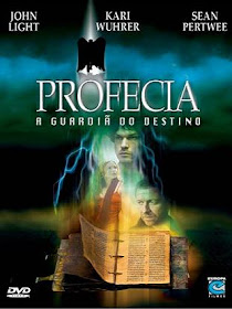 Profecia: A Guardiã do Destino Dublado