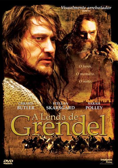 A Lenda de Grendel  – Dublado 2005