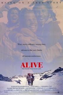 Baixar Vivos - Sobreviventes nos Andes Dublado/Legendado