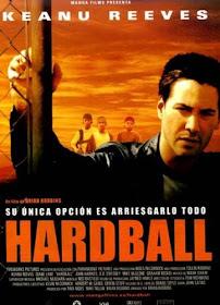 Hardball – O Jogo da Vida Dublado