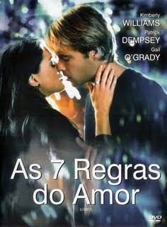 As 7 Regras do Amor DVDRip Dublado