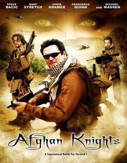 Guerreiros Afegãos DVDRip XViD Dual Audio